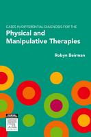Cases in Differential Diagnosis for the Physical and Manipulative Therapies PDF