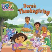 Dora's Thanksgiving (Dora the Explorer)