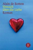 Versuch   ber die Liebe PDF