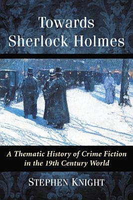 Towards Sherlock Holmes PDF