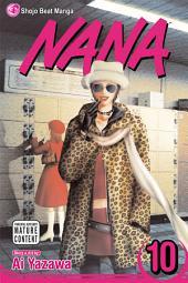 Nana: Volume 10