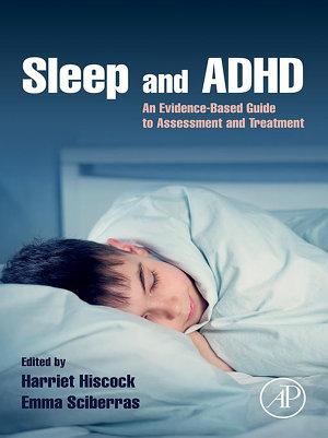 Sleep and ADHD