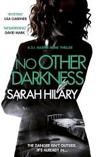 No Other Darkness (D.I. Marnie Rome 2)