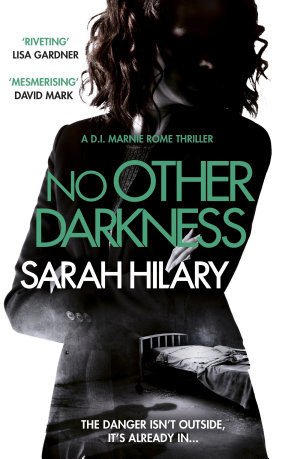No Other Darkness  D I  Marnie Rome 2
