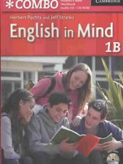 English in Mind Level 1B Combo with Audio CD CD ROM PDF