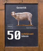 50 Schl  sselideen Genetik PDF