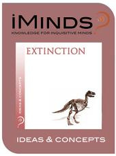 Extinction: Ideas and Concepts