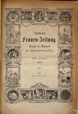 Illustrirte Frauen Zeitung PDF