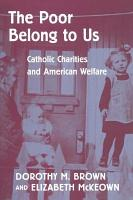 The Poor Belong to Us PDF