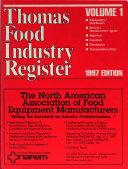 Thomas Food Industry Register