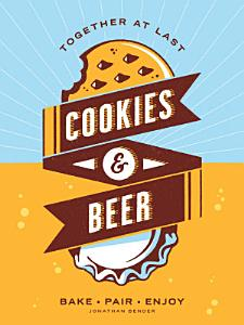 Cookies   Beer Book