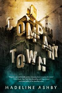 Company Town Book