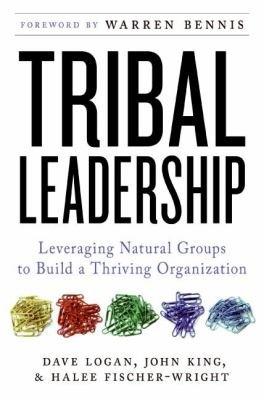 Download Tribal Leadership Book
