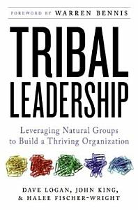 Tribal Leadership PDF