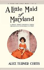 A Little Maid of Maryland