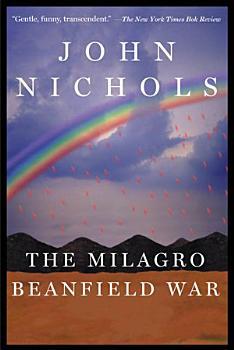 The Milagro Beanfield War PDF