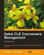 Sakai CLE Courseware Management