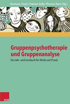 Gruppenpsychotherapie und Gruppenanalyse PDF