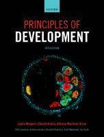 Principles of Development PDF