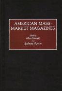 Download American Mass market Magazines Book
