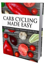 Carb Cycling PDF
