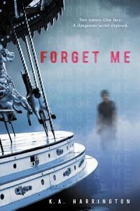 Forget Me Book