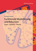 Funktionale Modellierung und Rekursion PDF