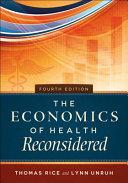 The Economics of Health Reconsidered PDF
