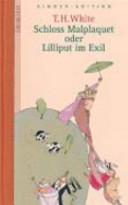 Schloss Malplaquet oder Lilliput im Exil PDF