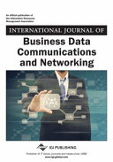 International Journal of Business Data Communications and Networking  Volume 4 PDF
