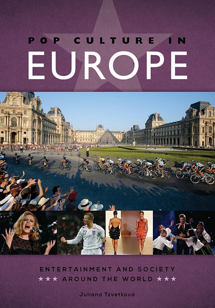 Pop Culture in Europe