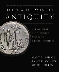 The New Testament in Antiquity Book