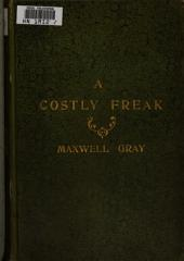 A Costly Freak