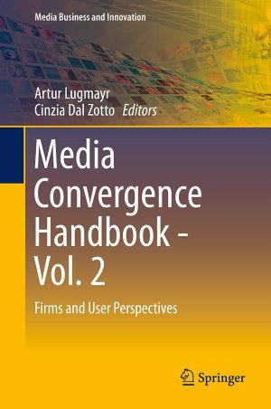 Media Convergence Handbook   Vol  2