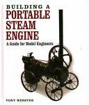 Building a Portable Steam Engine PDF