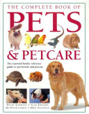 The Complete Book of Pets & Petcare