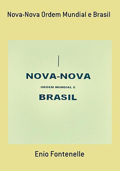 Nova nova Ordem Mundial E Brasil PDF