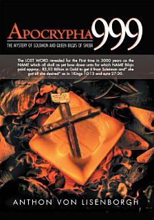Apocrypha 999 Book