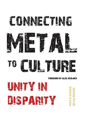 Connecting Metal to Culture PDF