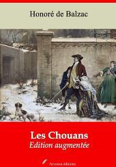 Les Chouans: Nouvelle édition augmentée