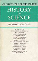 Critical Problems in the History of Science PDF