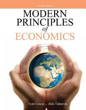 Modern Principles of Economics (Loose Leaf): Edition 2