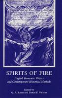 Spirits of Fire PDF