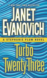 Turbo Twenty-Three Book