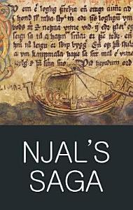 Njal s Saga Book