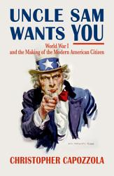 Uncle Sam Wants You Book PDF