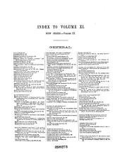 Knowledge: Volume 3; Volume 11