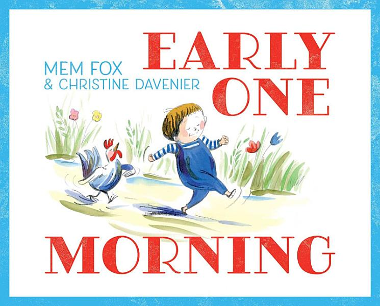 Download Early One Morning Book