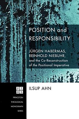 Position and Responsibility PDF