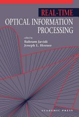 Real Time Optical Information Processing PDF